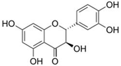 ジヒドロケェルセチン